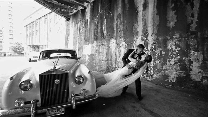 MONICA + STEVE (Wedding Film Teaser)