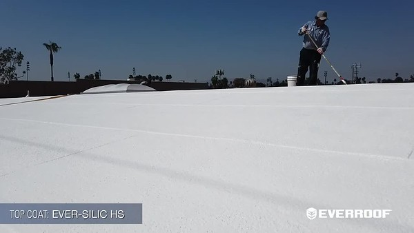 Van Nuys Rooftop Project Summary