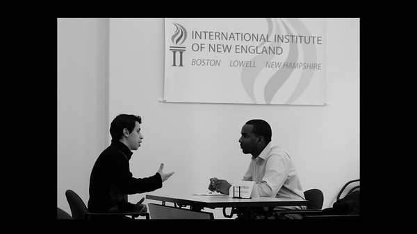 International Institute of New England - 2017