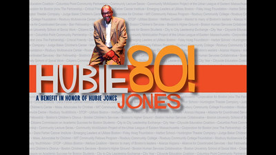 Hubie 80! - Hubie Jones 80th Birthday Tribute - 2014