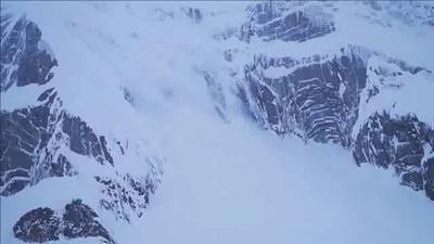 """Soul"" - 2013 Icefall Lodge Ski Trip"
