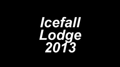 """Joy"" - Icefall Lodge 2013 Trip"