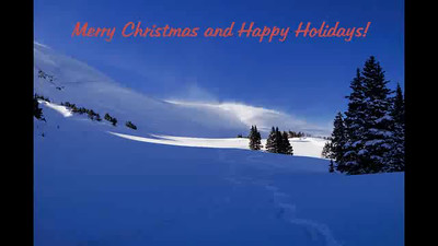 Christmas Multimedia Greetings - 2014