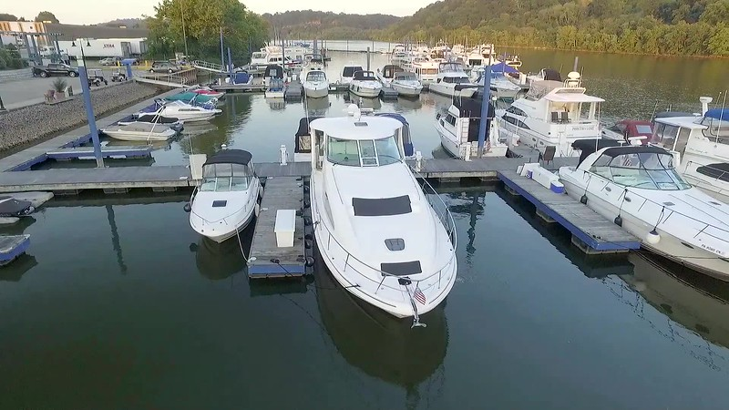 2017 PSE At Fox Chapel Yacht Club