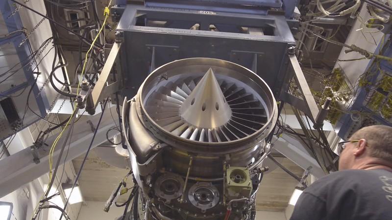 Engine 360 30 sec