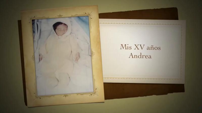 Remembranza Andrea