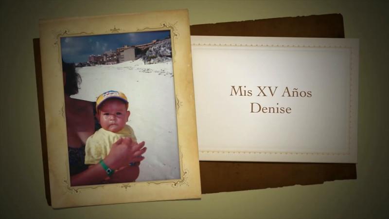 Remembranza Denise
