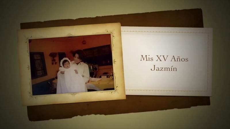 Remembranza Jazmin