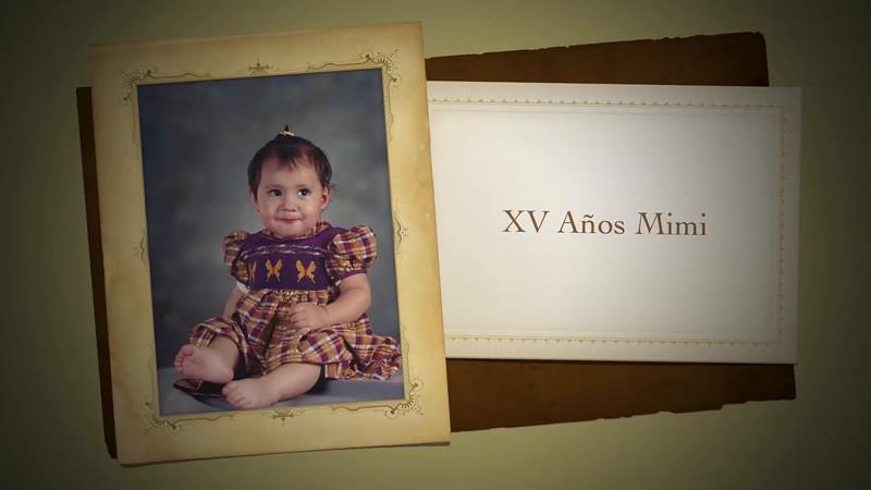 Remembranza Mimi