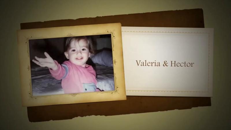 Remembranza Valeria Hector