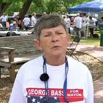 George Bass for Mayor Testimonial