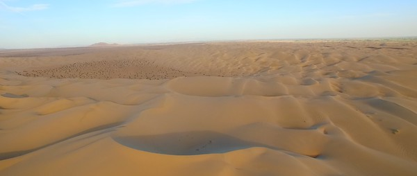 Some shots in Arizona coming back from GCU. Okay dunes actually aren't in AZ.