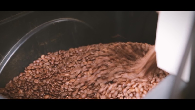 Show Reel for The Roastery