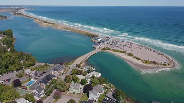 Rose Cove Ogunquit 4K