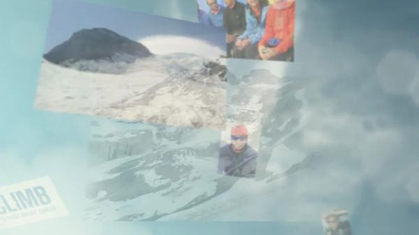 2012 Mt. Rainier Climb