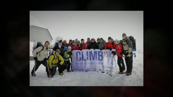 2012 Mt. Hood Climb