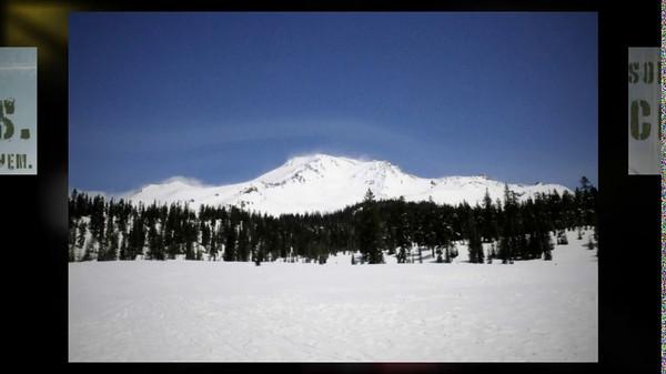 2011 Mt. Shasta Climb