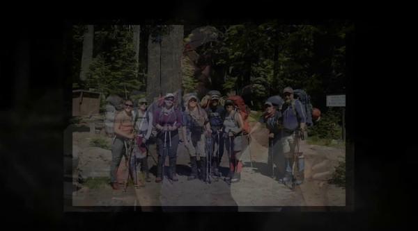 2011 Mt. Adams Climb