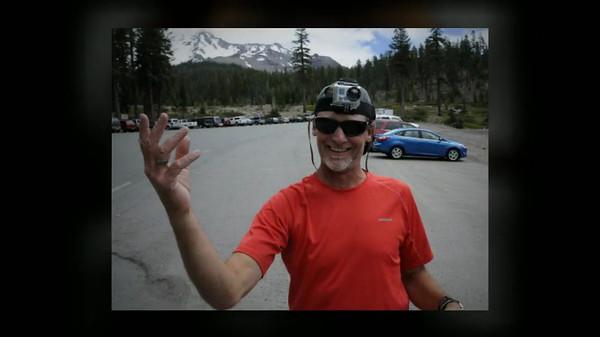 Mt. Shasta Slideshow 480p