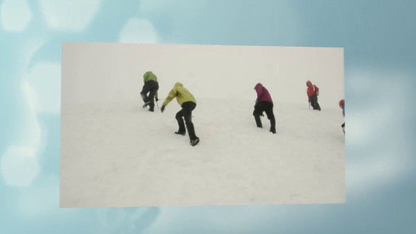 2012 Mt. St. Helens Climb