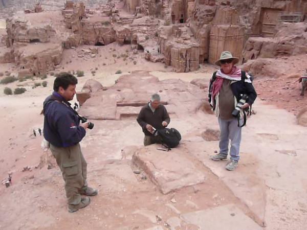 The Treasury, Petra Jordan, Video Clips