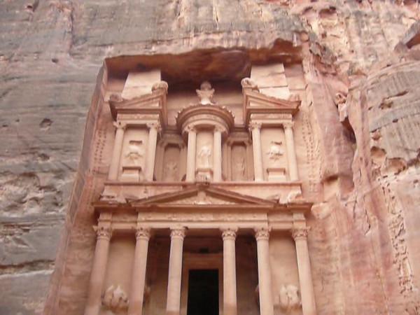 Treasury Petra Jordan, Video Clips