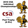 2010 CSA Individuals - Pool Trophy (A Div) Quarters: Antonio Diaz Gonzalez Sala (Trinity) and Parth Sharma (Trinity)