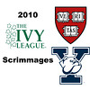2010 Ivy League Scrimmages: Kenneth Chan (Yale) and Richard Hill (Harvard)