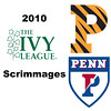 2010 Ivy League Scrimmages: Yarden Odinak (Penn) and Libby Eyre (Princeton)
