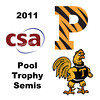 2011 Pool Trophy - Semis: Todd Harrity (Princeton) and Vikram Malhotra (Trinity)<br /> <br /> Game 2