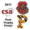 2011 Pool Trophy - Finals: Todd Harrity (Princeton) and Nicholas Sachvie (Cornell)<br /> <br /> Game 1