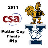 2011 Potter Cup - Finals - #1s: Vikram Malhotra (Trinity) and Hywel Robinson (Yale)<br /> <br /> Part 1