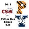 2011 Potter Cup - #3s: Kenneth Chan (Yale) and Chris Callis (Princeton)
