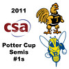 2011 Potter Cup - #1s: Vikram Malhotra (Trinity) and Benjamin Fischer (Rochester)