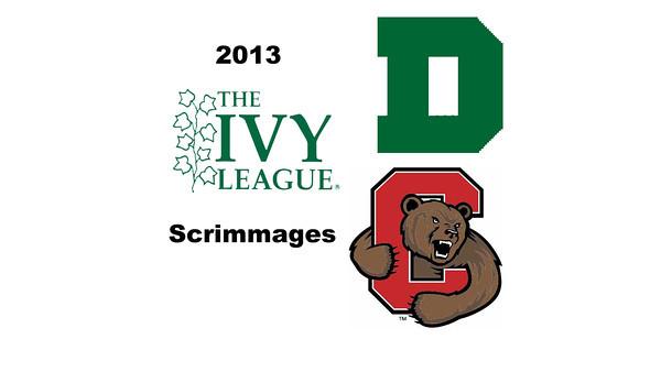 a13 2013 ILS Dartmouth Cornell M