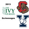 a14 2013 ILS Cornell Yale W