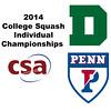 a13 2014 CSA Individuals Penn Dartmouth HC16