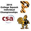8 2014 CSA Individuals Trinity Princeton RC16