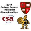 5 2014 CSA Individuals SLU Trinity PT16