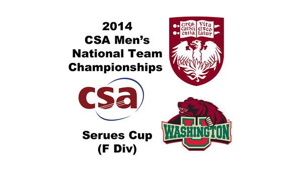 d43 2014 MCSATC WSL Chicago 6s Serues Cup