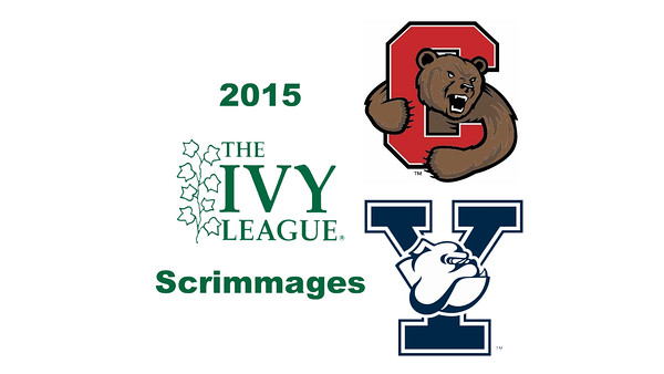 9 2015 ILS Yale Cornell