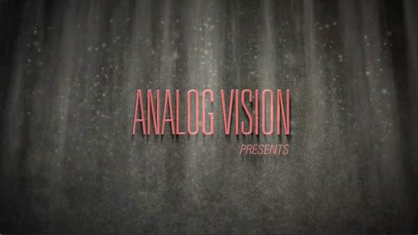 2015 Analog Vision Reel