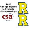 2016 CSA Individual Championships - Pool Trophy: Ryosei Kobayashi (Rochester) and Mario Yanez (Rochester) - Game 2