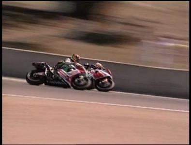 AMA Superbikes
