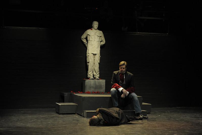 The Grads - Julius Caesar