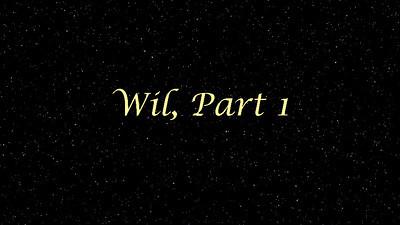 Wil-Part 1