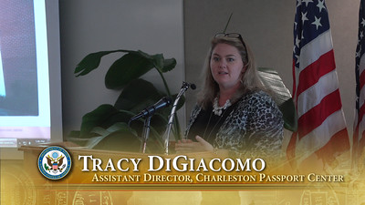 Tracy DiGiacomo - Assistant Director Video Clip