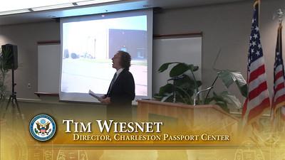 Tim Wiesnet - Director Video Clip