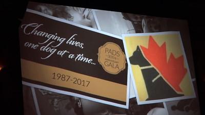PADS Gala 2017