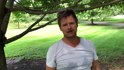Steve Zahn and casey Wright